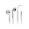 Headset / Iphone 5 kompatibilis, mikrofon + hangerő-szabályzó