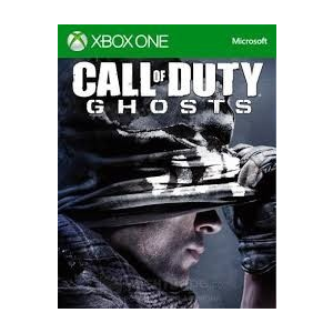 Activision Call of Duty Ghost Xbox One