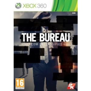2K Games The Bureau XCOM Declassified Xbox 360
