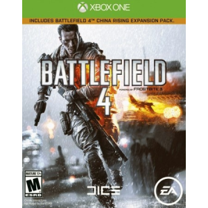 Electronic Arts Battlefield 4 China Rising Xbox One