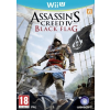 Ubisoft Assassin's Creed IV (4) Black Flag Day 1 Special Edition Wii U