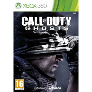 Activision Call of Duty Ghost Xbox 360