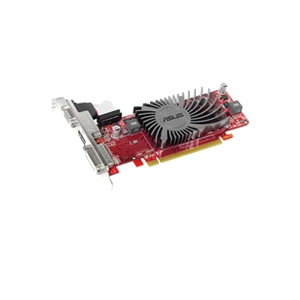 Asus HD 5450 1GB DDR3 Silent (EAH5450 SILENT/DI/1GD3(LP))