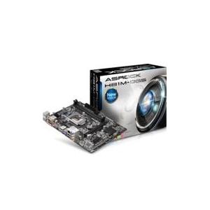 Asrock H81M-DGS (mATX) (Intel s1150)