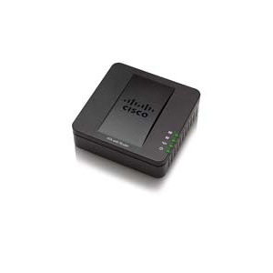 Cisco SPA122 ATA with Router Phone Adapter