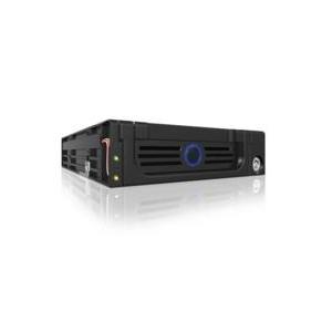 Mobile Rack ICY BOX IB-128SK-B (3.5) (SATA-SATA)