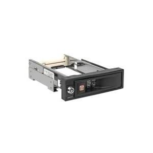 Mobile Rack ICY BOX IB-168SK-B (3.5) (SATA-SATA)