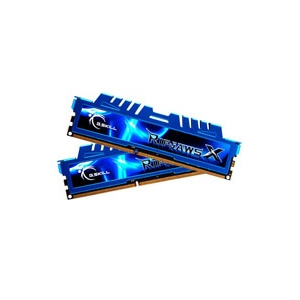 G.Skill DDR-3 8GB /1866 KIT (F3-14900CL8D-8GBXM)