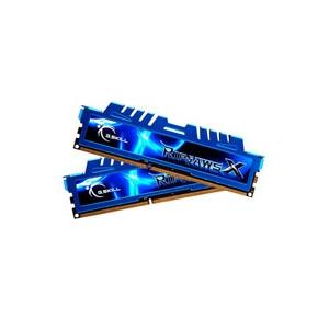 G.Skill DDR-3 8GB /1866 KIT (F3-14900CL8D-8GBXM)