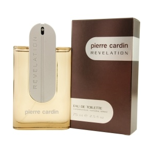 Pierre Cardin Revelation EDT 75 ml