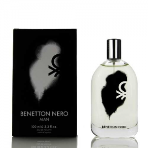 Benetton Nero EDT 100 ml