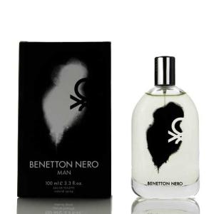 Benetton Nero EDT 100 ml