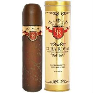 Cuba Royal EDT 35 ml