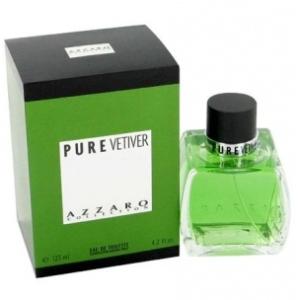 Azzaro Pure Vetiver EDT 125 ml