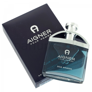 Aigner Blue Emotion EDT 100 ml