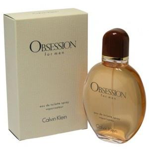 Calvin Klein Obsession EDT 30 ml