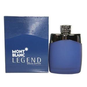 Mont Blanc Legend Special Edition EDT 100 ml