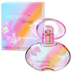 Salvatore Ferragamo Incanto Shine EDT 30 ml