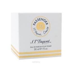 S.T. Dupont Passenger Cruise EDP 30 ml