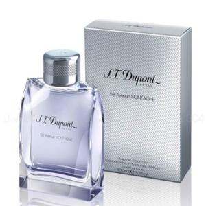 S.T. Dupont 58 Avenue Montaigne EDT 50 ml