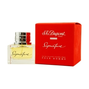 S.T. Dupont Signature EDT 30 ml