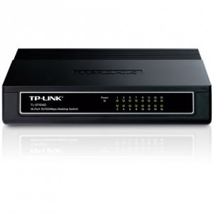 TP-Link TL-SF1016D switch TL-SF1016D