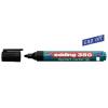 EDDING Tábla- és flipchart marker, 1,5-3 mm, kúpos, EDDI