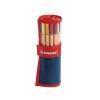 STABILO Tűfilc készlet, 0,4 mm, felcsavarható szett, STAB