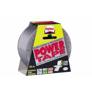 """HENKEL Ragasztószalag, 50 mm x 25 m, HENKEL """"Pattex Powe"""