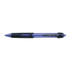 "UNI Golyóstoll, 0,35 mm, nyomógombos, UNI ""SN-227 Pow"