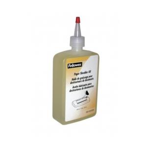 FELLOWES Karbantartó olaj iratmegsemmisítőhöz, 120 ml, FEL