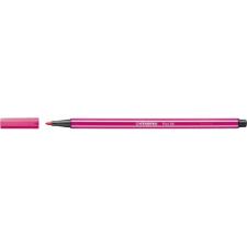 "STABILO Rostirón, 1 mm, STABILO ""Pen 68"", neon rózsaszín filctoll, marker"