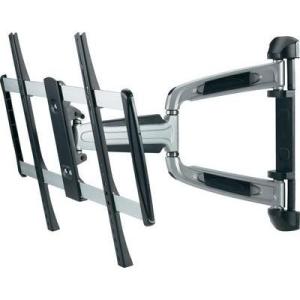 SpeaKa fali TV tartó, forgatható, dönthető,94 cm - 160 cm (37 - 63), 35 kg