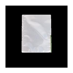 ESSELTE Genotherm, lefűzhető, felül/oldalt félig nyitott,