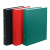 DONAU Gyűrűs könyv, 2 gyűrű, 30 mm, A5, PP/karton, DONA