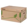 ESSELTE Archiváló konténer, újrahasznosított karton, felf