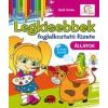 LEGKISEBBEK FOGLALKOZTATÓ FÜZETE /ÁLLATOK