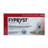 Fypryst Fypryst Bolha-kullancs csepp kutyának (spot-on 0,67 ml 2-10 kg-ig) 10db pipetta