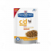 Hill's Prescription Diet Feline C/D csirke - 24 x 85 g