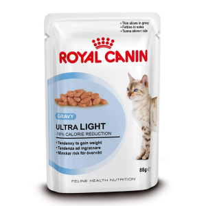 Royal Canin Ultra Light (85g)