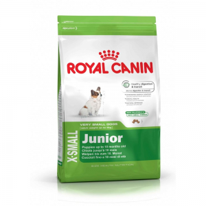 Royal Canin X-Small Junior (500g)