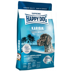 Happy Dog Supreme Sensible Karibik (12.5kg)