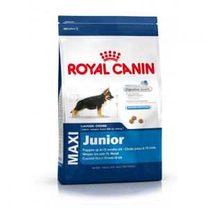 Royal Canin Maxi Junior (4kg)