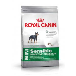 Royal Canin Mini Sensible (2kg)