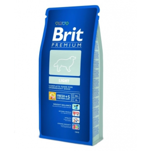 Brit Premium Light (3kg)