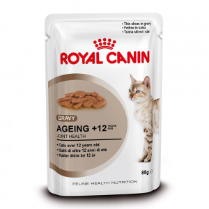 Royal Canin Ageing +12 (85g)