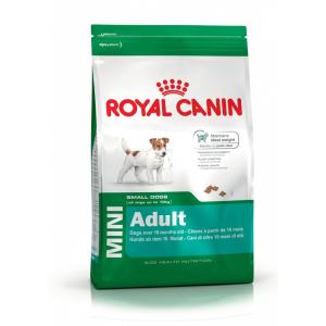 Royal Canin Mini Adult (4kg)