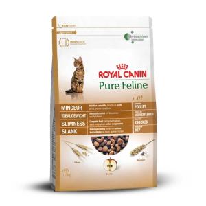 Royal Canin Pure Feline Slimness (300g)