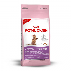 Royal Canin Kitten Sterilised (2kg)