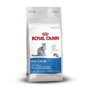 Royal Canin Indoor 27 (4kg)